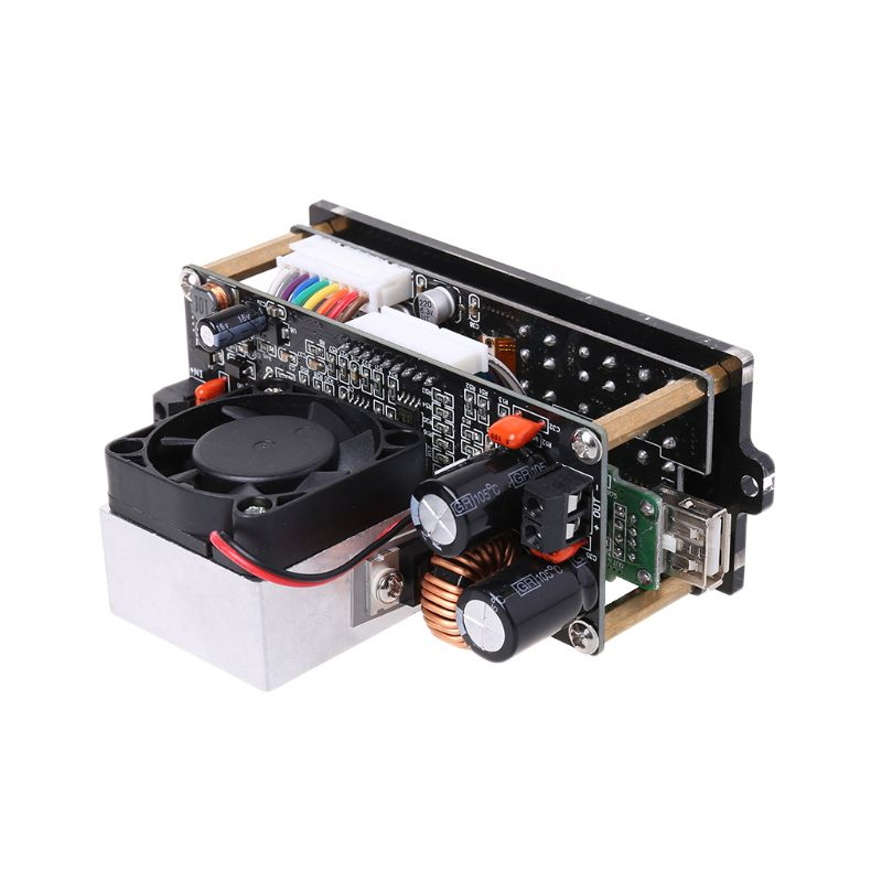 Image 4 - DPX6005S Laboratory Power Supply 60V5A Adjustable CNC DC Voltage Regulator Buck Module Digital LCD Display Voltage and Current-in Voltage Regulators/Stabilizers from Home Improvement