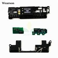 For Sony Xperia Dual SIM D6633 L55T L55U Z3 Speaker Signal Receiver Speaker Link Board Antenna
