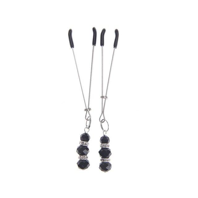jewelery clip Clitoris