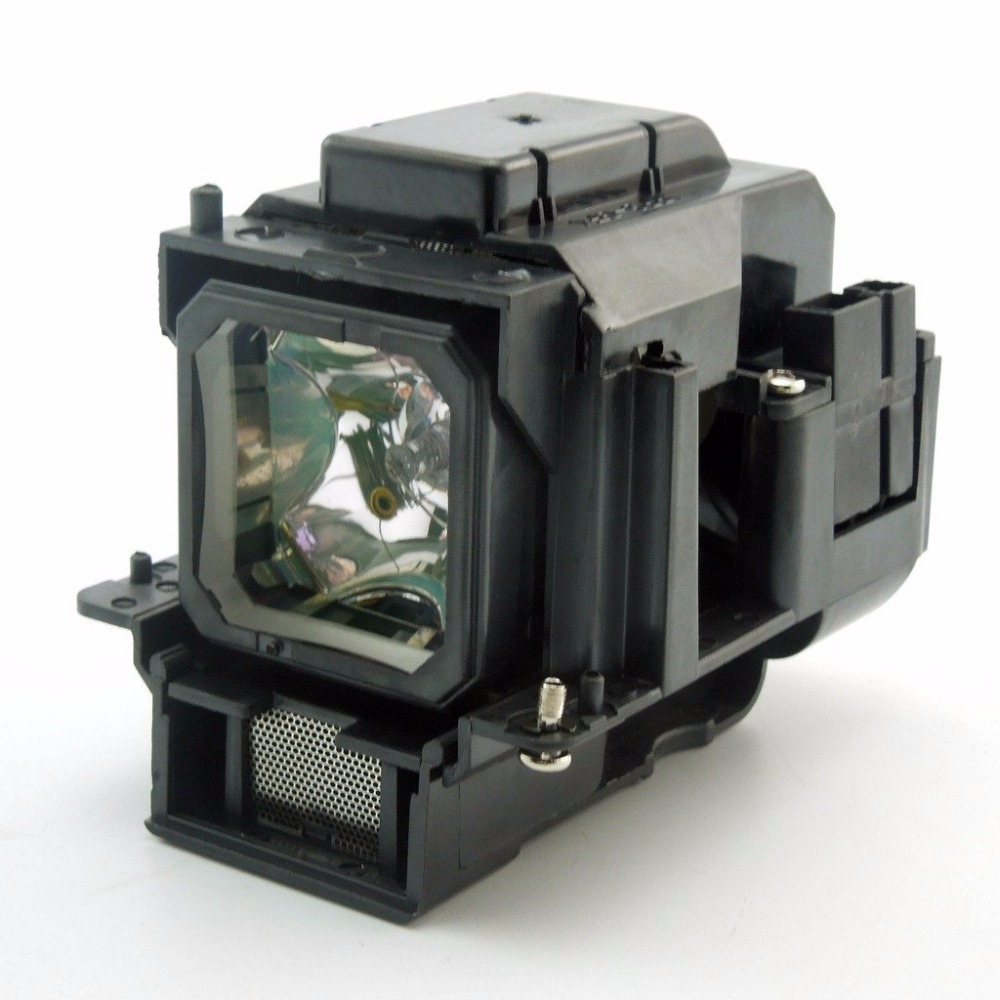 VT75LP / 50030763  Replacement Projector Lamp with Housing  for  NEC LT280 / LT375 / LT380 / LT380G / VT470 / VT670 / VT675 vt75lp projector bare lamp for nec lt280 lt375 lt380 lt380g vt470 vt670 vt675 projectors