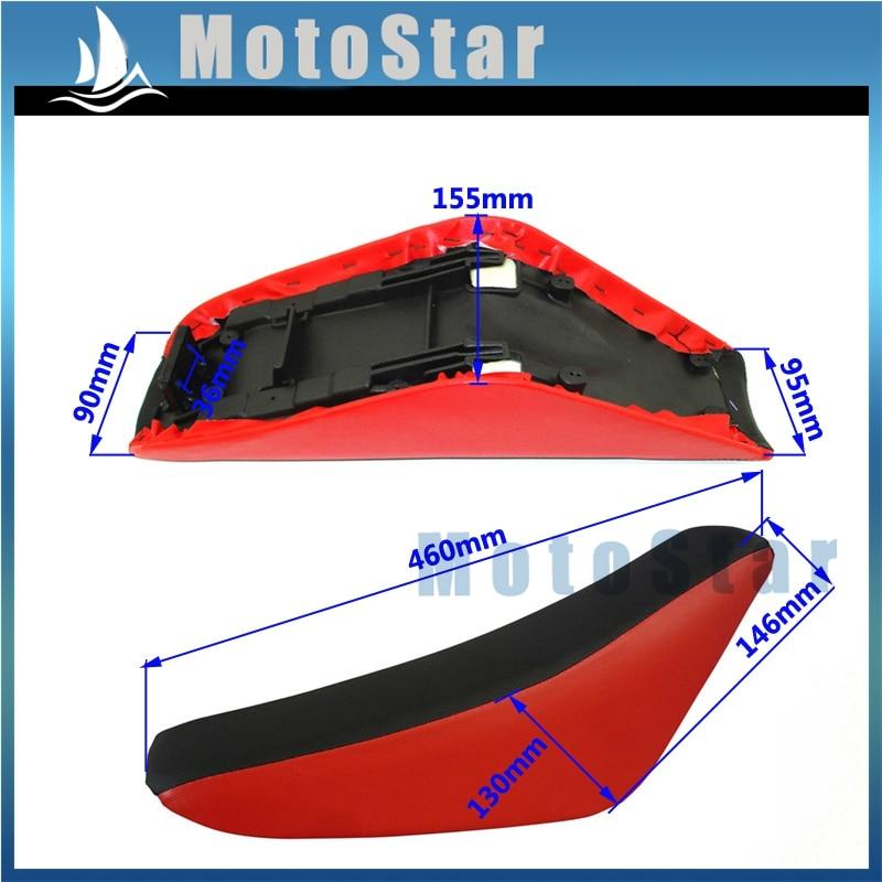 Plastic Body Fairing for CRF 70 Taotao Coolster 125cc 110cc Pit Bike