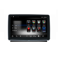 4 Core 1+16G Car Android 10.25 inch Display for Mercedes Benz M ML W166 GL X166 Command System Upgrade Screen Head Up Monitor