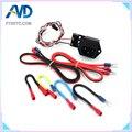 Prusa i3 MK3 Power Panic V0.4 Высокое напряжение с переключателем предохранителей MK3 PSU комплект жгутов проводов для Prusa i3 MK3 Запчасти для 3D-принтера