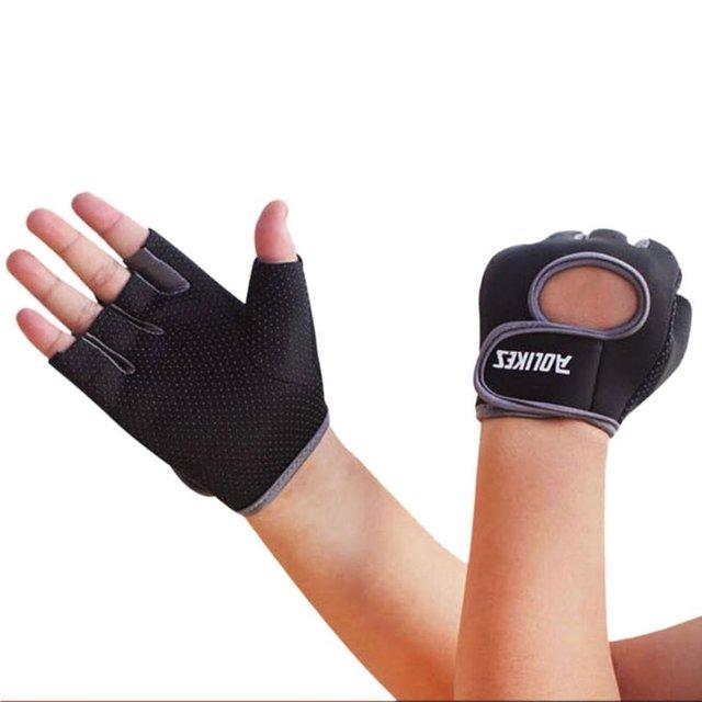 Hiking Gloves  1