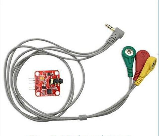 Sensor de sinal muscular EMG Sensor para arduino