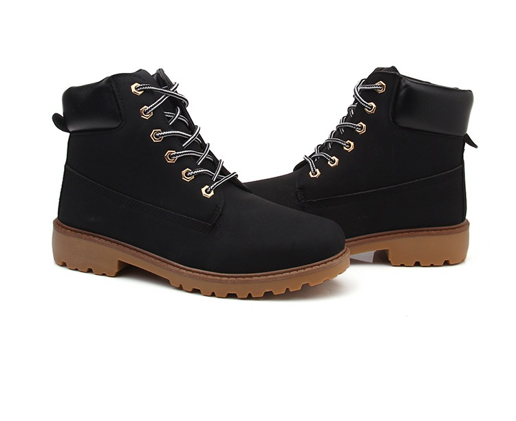 Big Size 36-46 New Brand Hot Newest Keep Warm Men Winter Boots Pu Leather Wear Resisting Casual Shoes Working Fashion Men Boots (12)
