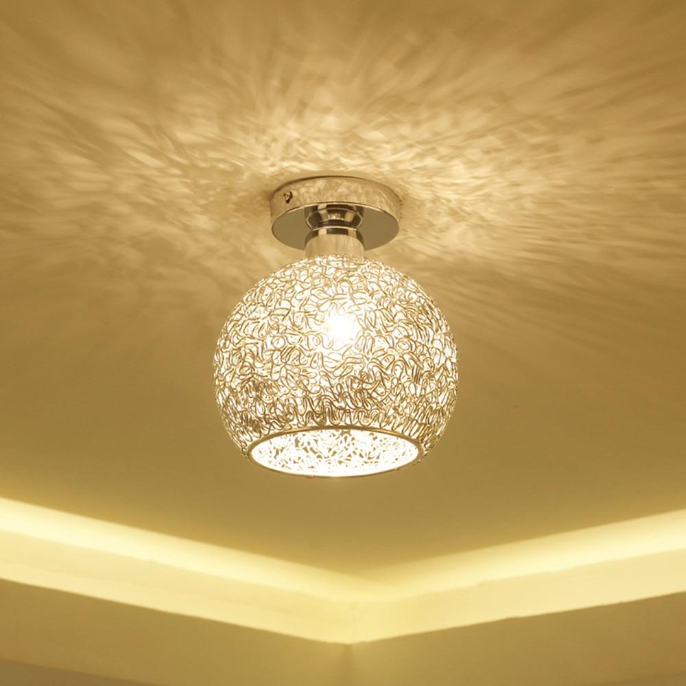 Modern Ceiling Lighting Indoor Art Flushmount Light ...