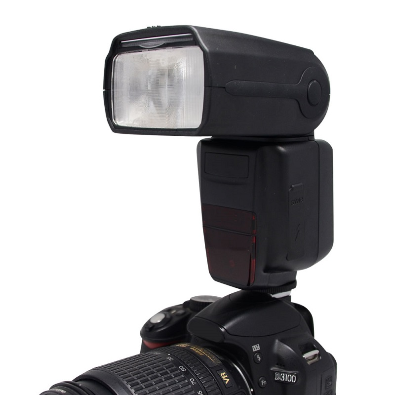 Mcoplus TR-980 TTL Flash Speedlite For Nikon SB-900 D7100 D7000 D5100 D5000 D3200 D3100 D3000 D600 D90 D80 вспышка для фотоаппарата nikon speedlight sb 5000 sb 5000