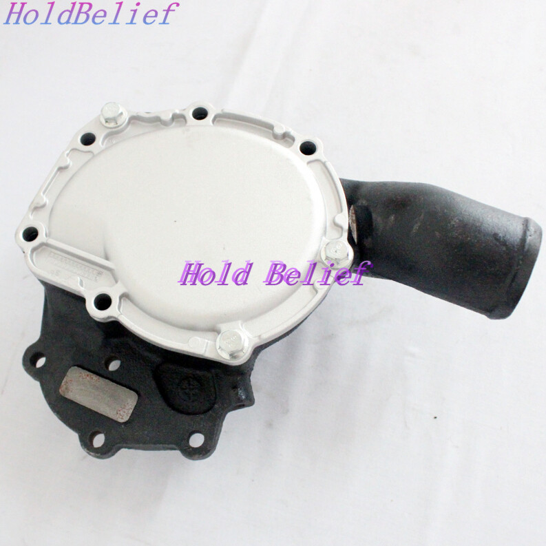 New Water Pump U5MW0208 for Engine 1104D-44 1104D-44T 1104D-44TA alternator 2871a308 12738 for perkins 1004 40t 1104d 44 1104c 44 1006 6t 12v 85a