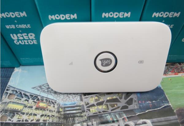 где купить  Unlocked Huawei E5573 E5573s-606 CAT4 150M 4G WiFi Router Wireless Mobile Wi Fi Hotspot 4G LTE FDD 700/1800/2100/2600MHz  дешево