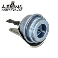 LZONE Turbo Turbocharger Wastegate Actuator GT1749V 724930 5010S 724930 For AUDI VW Seat Skoda 2 0