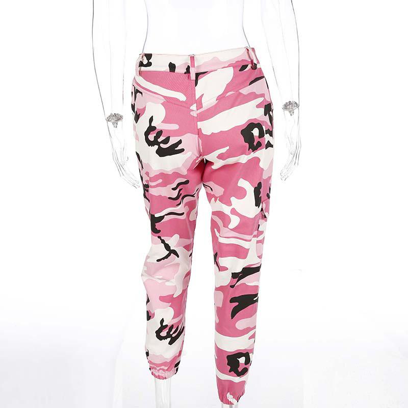 HTB1mtxpgRcHL1JjSZJiq6AKcpXaJ - Women Purple/Pink/Red/Camo Pants Fashion Street Jean Trousers PTC 251