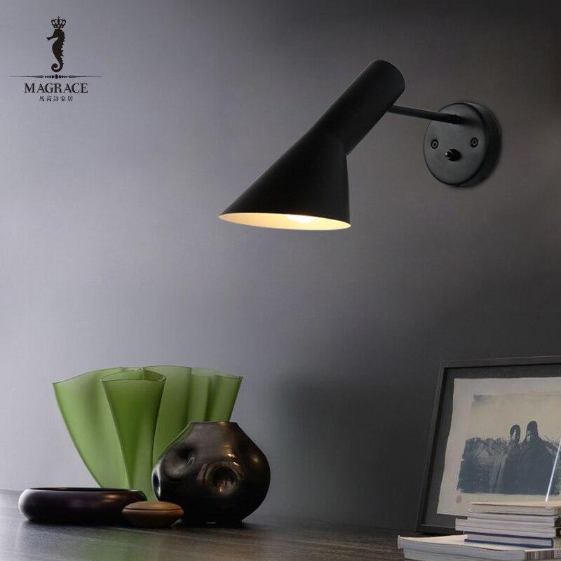 Frigga Modern Creative Wall lamp Modern Sconce