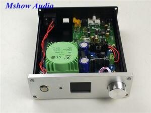 Image 3 - ES9038Q2M ES9038 Q2M HIFI DAC DSD דיגיטלי אנלוגי מפענח אפשרות עם Amanero USB אודיו DSD512 סיים