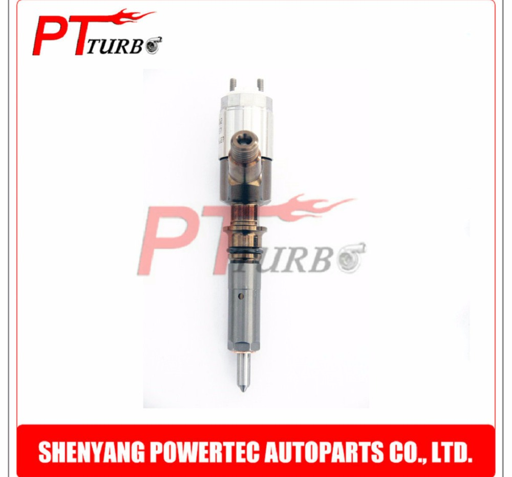 High quality common rail injector 32F61-00062 2182 For CAT 320D injector 326-4700, rebuilt Suit for Caterpillar C6.4 engine