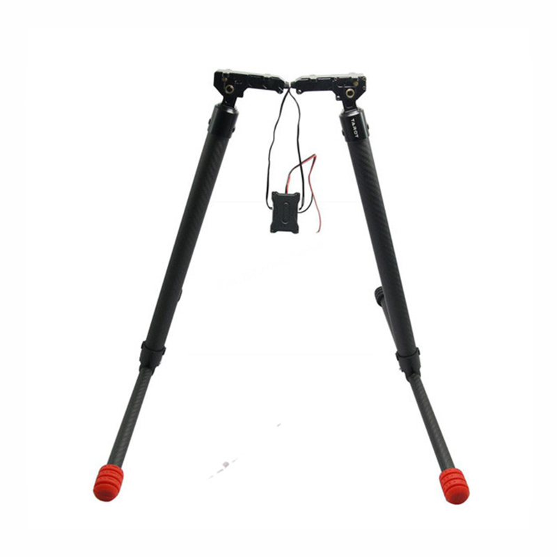 Tarot-RC T Series Electronic Retractable Landing Gear Skid TL96030 with TL8X002 Controller for T810/ T960 810sport/ 960 sport