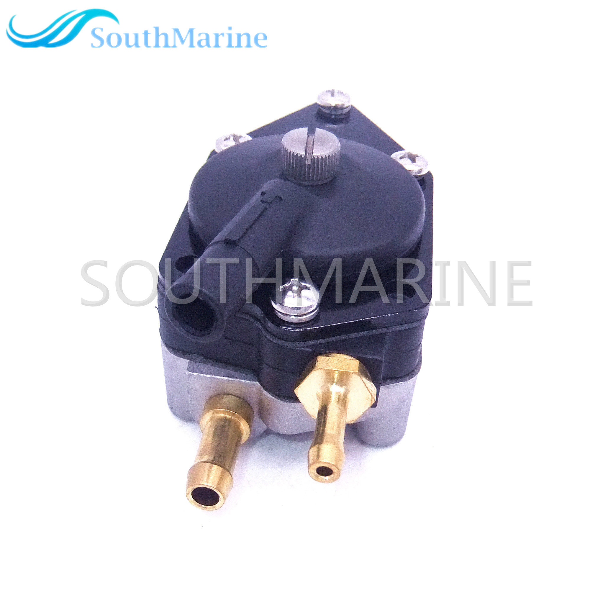 Automobiles & Motorcycles Free Shipping Small Turret For 2 Stroke 4.0 Hp Hangkai Outboard Boat Motor Boat Hoop Wide Varieties Boat Engine