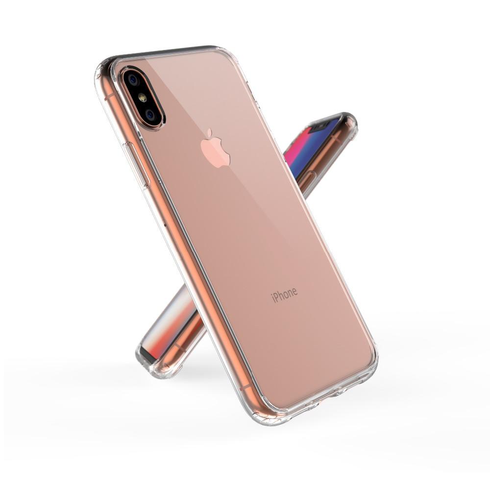 Slim Clear Iphone  Case