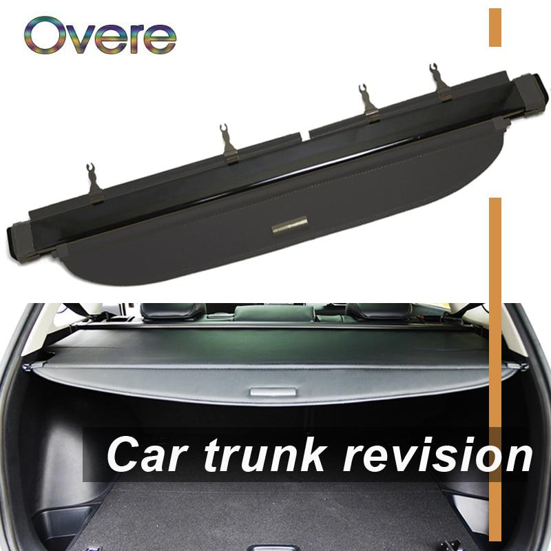 Купить 1 комплект защитный чехол для багажника автомобиля toyota rav4