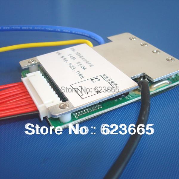 Conjunto de Bateria usado para 36 v 10ah Modelo Número : 10m15a