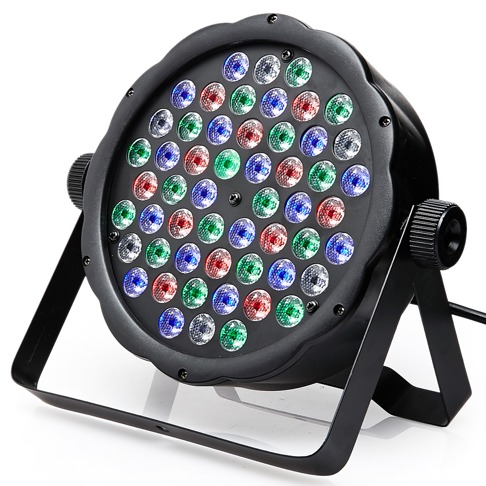 rgbw led par luz para Application : Disco Party DJ Bar Home Stage Music Show