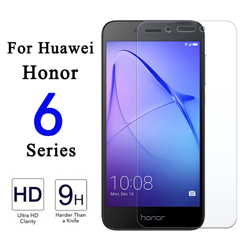 Protective Glass On Honor 6 C X A For Huawei Honer 6x 6a 6c Plus Screen Protector Tempered Glas Protection 9h Film Honor6c C6 X6