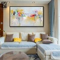 Grande arte da parede da lona acrílica pintura moderna pintura pinturas pintura de parede pintados à mão pintura a óleo da lona retratos da parede para o quarto