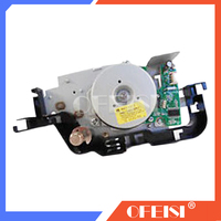Free shipping original for HP5500 5550 Fuser Drive Assembly RG5 7700 000CN RG5 7700 RH7 1617,Motor) on sale