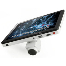 Sale Best sale, CE ,ISO All in One Microscope tablet camera pad 5.0M pixel HD 9.7 inches Digital microscope pad