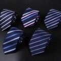 Frete Grátis Gravata Homens de Negócios Vestido Carreira Xadrez 6 cm Versão Estreito Laço Macho Lazer Selvagem Preto Bonito Europa Inglaterra