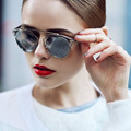 New 2016 BiNFUL Top Quality SO SURREAL Women Brand Designer Fashion Brand Sunglasses Men Coating Sunglasses Polarized Sunglasses