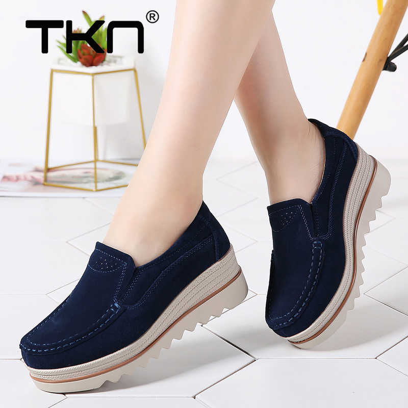 9c942e4e2b Detail Feedback Questions about 2019 Spring Women Flats Shoes ...