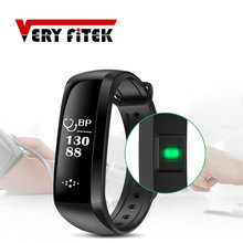 M2S Smart Wristband Blood Pressure Watch Blood Oxygen Heart Rate Monitor Bracelet Riding Running Mode Fitness Tracker Smartband