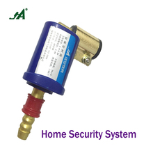 stove Control System Hardware