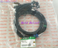 Monitor Wiring Harness 2052144 For ZAX240-3 Excavator Free Shipping