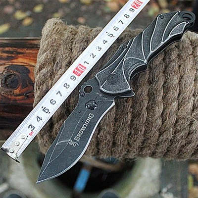 karambit font b knife b font Alloy handle Does not rust Outdoor fixed Blade font b