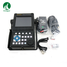 MiTeCH Portable Ultrasonic Flaw Detector MFD800C Advanced Digital Ultrasonic Flaw Detector
