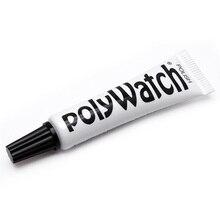 Hohe qualität CD DVD Uhr Kristall Poly Polnischen Scratch Remover Reiniger PS3 Wii Xbox Repar Werkzeug