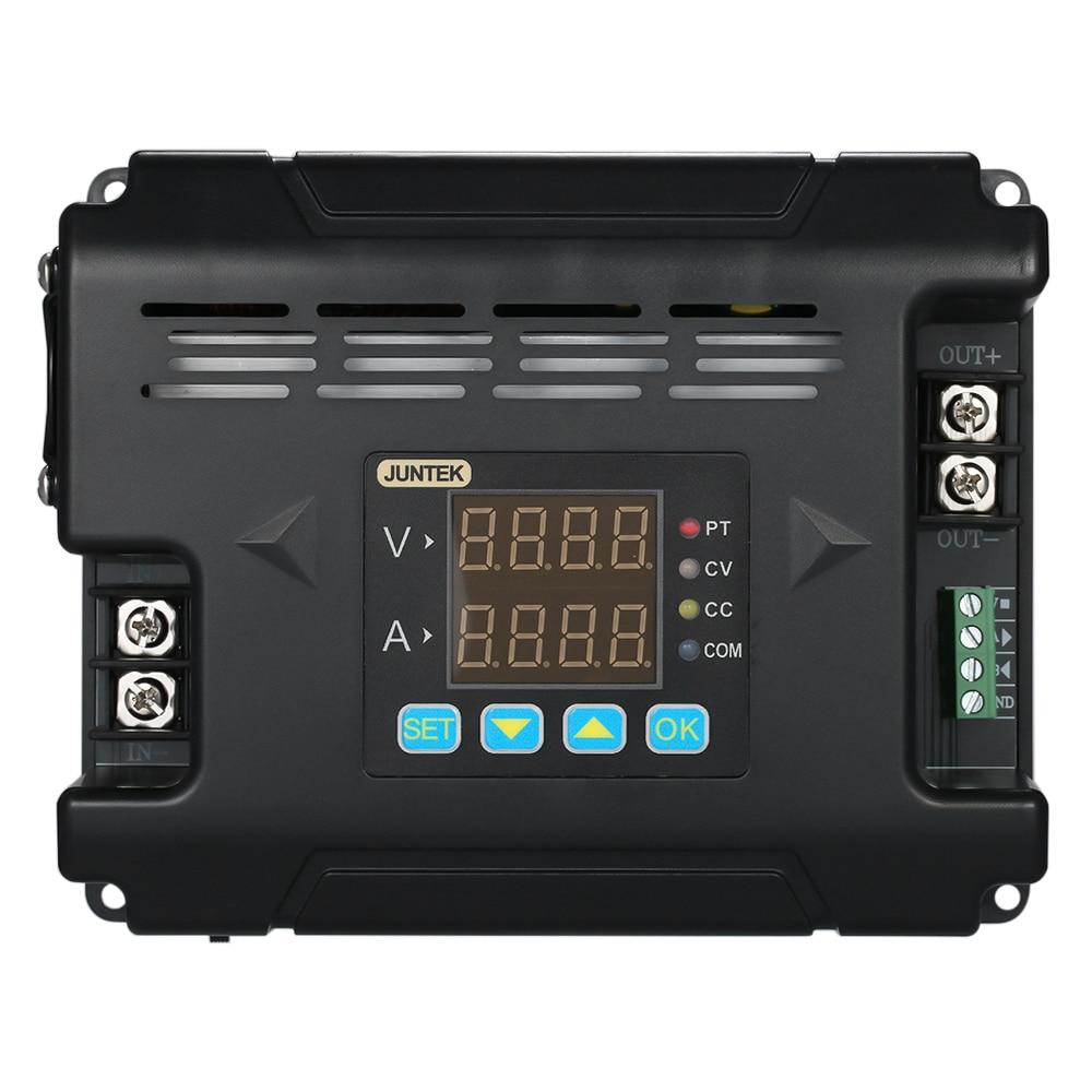 JUNTEK DPM8624-RF Wireless Control Programmable Power Supply DC Power SourceJUNTEK DPM8624-RF Wireless Control Programmable Power Supply DC Power Source