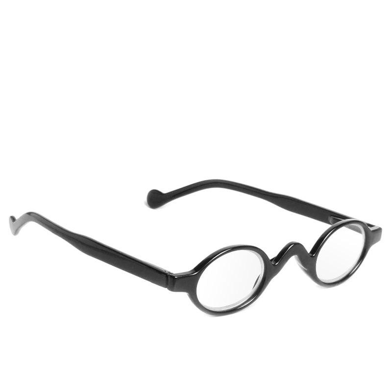 e06c998c66 New Comfy Ultra Light Retro Vintage Mini Small Round Frame Men Womens  Readers Reading Glasses-