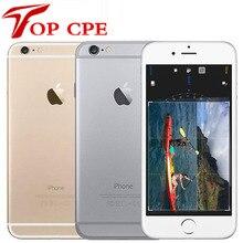 Apple A8 Original iPhone 6 6p-Plus 16gb WCDMA/LTE/GSM Dual Core Fingerprint Recognition