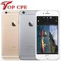 Оригинальный Apple iPhone 6 6P Plus Dual Core IOS мобильный телефон 4,7/5,5