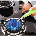 New 1.5V/AA battery Gas Kitchen lighter & Piezo electronic pulse igniter natural gas cooktop for BBQ Cooking Tools
