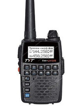 DHL FREE Shipping TYT TH-UV3R Dualband 136-174/400-470MHz HT Two Way Radio walkie talkie Mini Compact Size