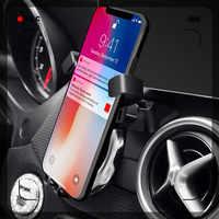 Auto Dashboard Halterung, Auto Halterung, handy Auto Telefon Halter für Benz GLA-Klasse X156 15-19/CLA-Klasse C117/ a-Klasse W176 2013-2018