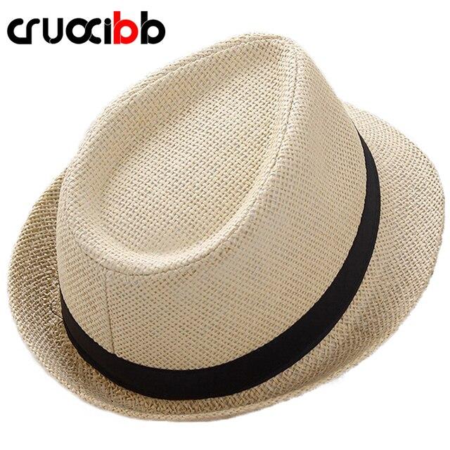 Moda Unisex Sombrero de Sol Hombres Hueso CRUOXIBB Señoras Del ...