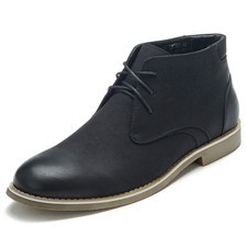 Cow-Muscle-Bottom-2014-Autumn-DYANMIC-Italian-Fashion-Men-Leather-Boots-Mens-Round-Toe-Lace-Up (2)