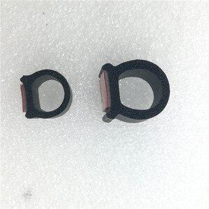 Image 4 - 4 متر الكبير د صغير Z شكل P B نوع 3M سيارة مانع تسرب للباب EPDM عازل للضوضاء مكافحة الغبار عازل للصوت سيارة سدادة مطاطية