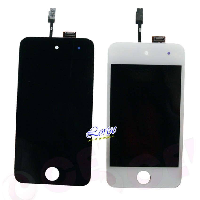 5PCS-LOT-A-For-ipod-Touch-4-LCD-touch-screen-display-LCD-Touch-Screen-Assembly-for