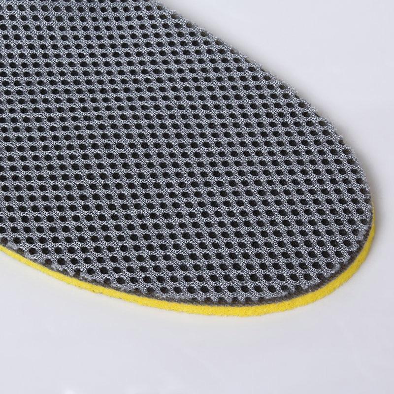 Absorción Cómoda Plantilla Ortótica Planos TPU Plantilla de - Accesorios de calzado - foto 3